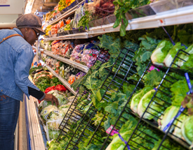 In Camden, NJ, TRF financing supported the opening of the city's first new supermarket in decades.
